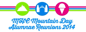 Mountain Day - 2014 Logo Horizontal